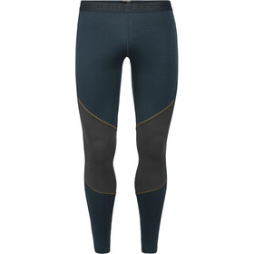 Icebreaker 200 Oasis Deluxe Leggings Men nightfall